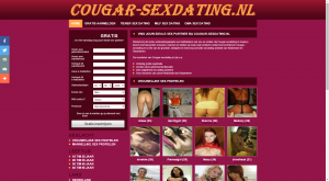 cougar-sexdating